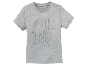 PEPPERTS® T-Shirt Jungen, mit Baumwolle