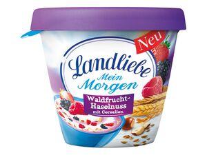 Landliebe Mein Morgen Joghurt