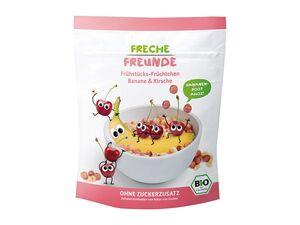 Bio-Frühstücks-Früchtchen