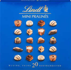 LINDT  Mini-Pralinés