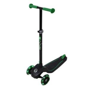 QPlay Future Scooter, grün