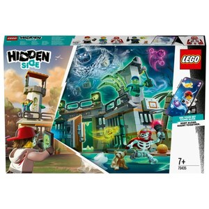 LEGO Hidden Side 70435 Newbury´s verlassenes Gefängnis
