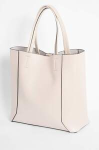 Eleganter Shopper