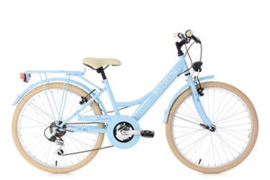"""KS Cycling Jugendfahrrad Kinderrad 24"""" Toscana"""