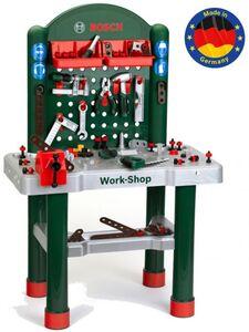 Bosch - Werkbank - Workshop (8710) - 82-teilig