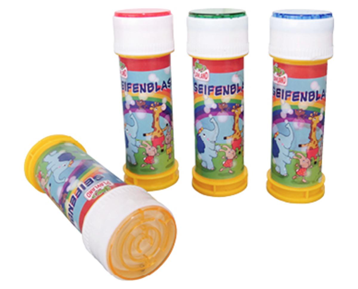Bild 3 von PLAYLAND Seifenblasen-Set