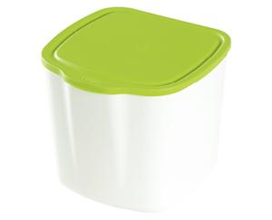 CROFTON®  Parmesandose oder Bio-Abfallbox