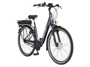 FISCHER E-Bike »ECU 1401«, 28 Zoll, 140 km Reichweite