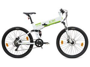 Llobe E-Bike MTB faltbar. FML-810, 26 Zoll