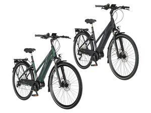 FISCHER E-Bike »VIATOR 4.0i«, Damen, 28 Zoll, 100 km Reichweite