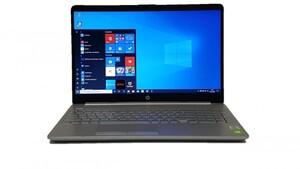 HP Notebook 15-dw1301ng ,  39,6 cm (15,6 Zoll), i7-10510U, 8GB, 512GB