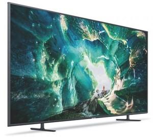 Samsung LED TV UE55RU8009, 138 cm (55 Zoll), UHD 4K, Smart TV ,