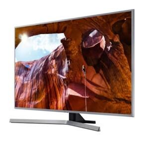 Samsung LED TV UE50RU7459 ,  125 cm (50 Zoll), 4K Ultra HD, Smart TV, HbbTV