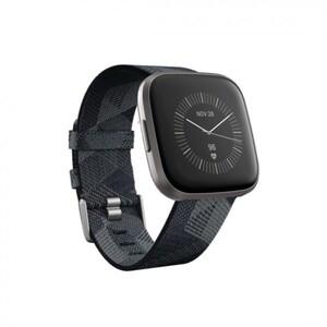 Fitbit Smart Watch Versa ,  Special Edition, dunkelgrau/graphit