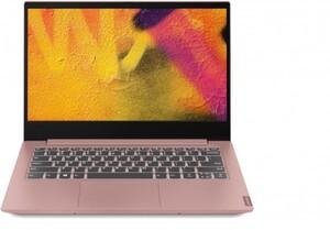 Lenovo Notebook IdeaPad S340 pink ,  35,6 cm (14 Zoll), i5 10210U, 8 GB, 512 GB SSD