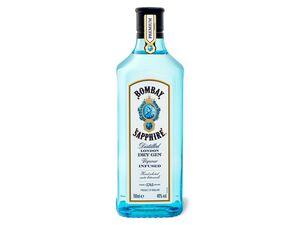 Bombay Sapphire London Dry Gin 40% Vol