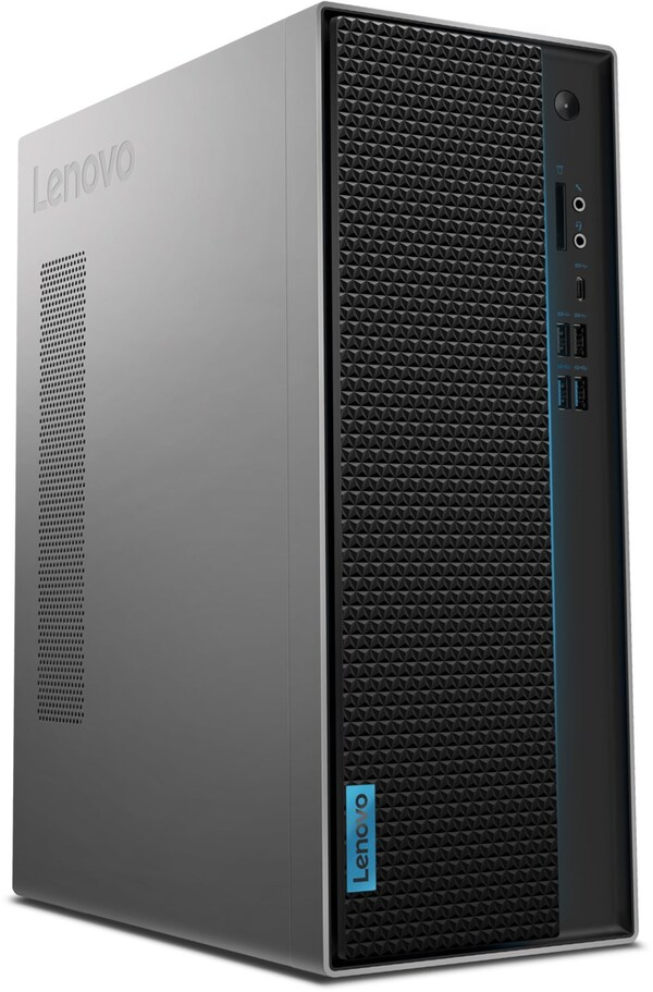 IdeaCentre T540-15ICK G(90LW001TGE) Gaming PC mineral grey