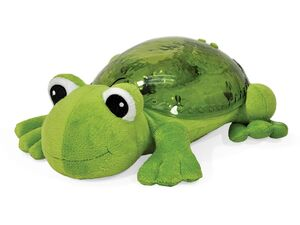 Cloud B Einschlafhilfe Tranquil Frog 7423-FG