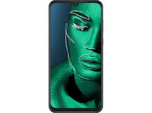 ZTE Blade 10 Smartphone - 64 GB - Schwarz