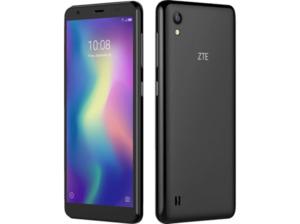 ZTE Blade A5 Smartphone - 16 GB - Schwarz