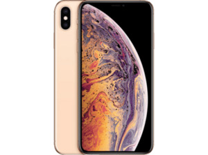 APPLE iPhone XS Max Smartphone - 512 GB - Gold