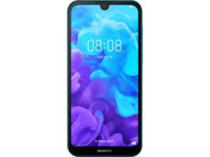 HUAWEI Y5 (2019) Smartphone - 16 GB - Sapphire Blue