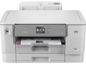BROTHER HL-J6000DW Tintenstrahldrucker Weiß