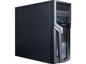 CAPTIVA R51-797 Gaming PC mit Ryzen 5, 480 GB, RTX2060 6GB und 16 GB RAM