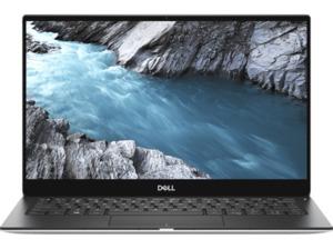 DELL XPS 7390 Notebook mit Core™ i7   , 16 GB RAM, 2 TB & Intel® UHD-Grafik  in Schwarz/Silber