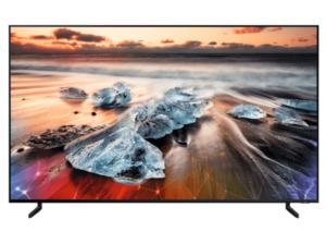 SAMSUNG GQ55Q950RGTXZG,  QLED TV, Schwarz