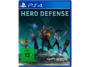 Hero Defense: Haunted Island für PlayStation 4 online