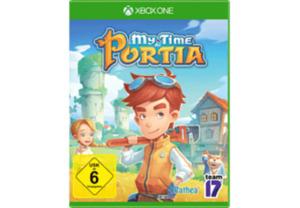 My Time at Portia für Xbox One online
