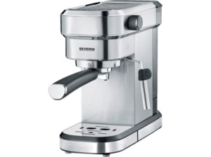 SEVERIN KA 5994 Espresa Espressomaschine