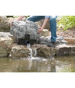 Oase Spritzwasserschutz FiltoMatic Cap CWS