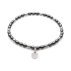 Bering Armband Arctic Glow Collection 606-6112-180