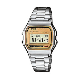 Casio Collection Vintage Style A158WEA-9EF