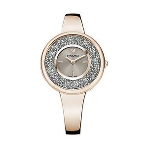 Swarovski Damenuhr Crystalline Pure 5376077