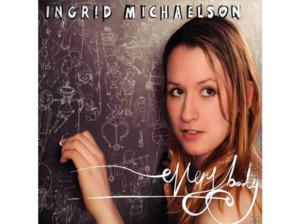 Everybody Ingrid Michaelson auf CD online