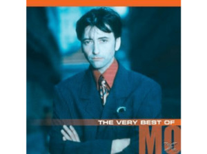 The Very Best Of The MO auf CD online