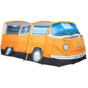 Zelt VW-Bus