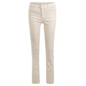 "Angels Jeans ""Cici"", Regular Fit, Straight Leg, unifarben"