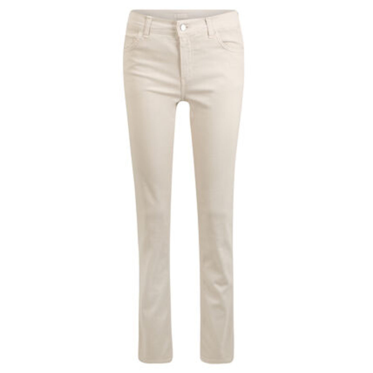"Bild 1 von Angels Jeans ""Cici"", Regular Fit, Straight Leg, unifarben"