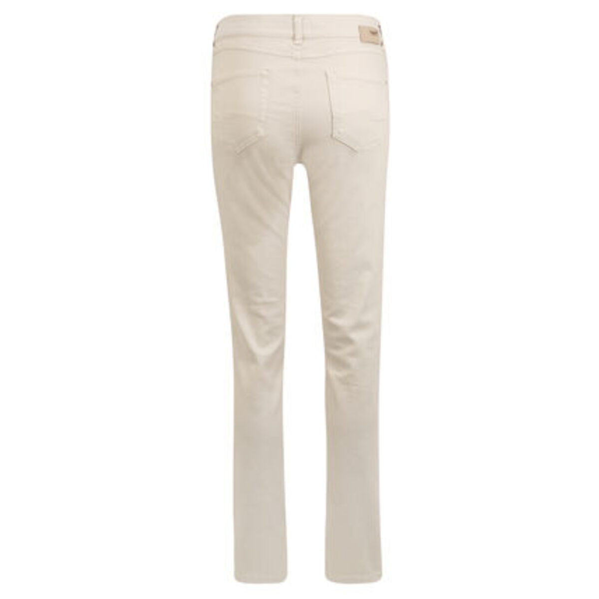 "Bild 3 von Angels Jeans ""Cici"", Regular Fit, Straight Leg, unifarben"