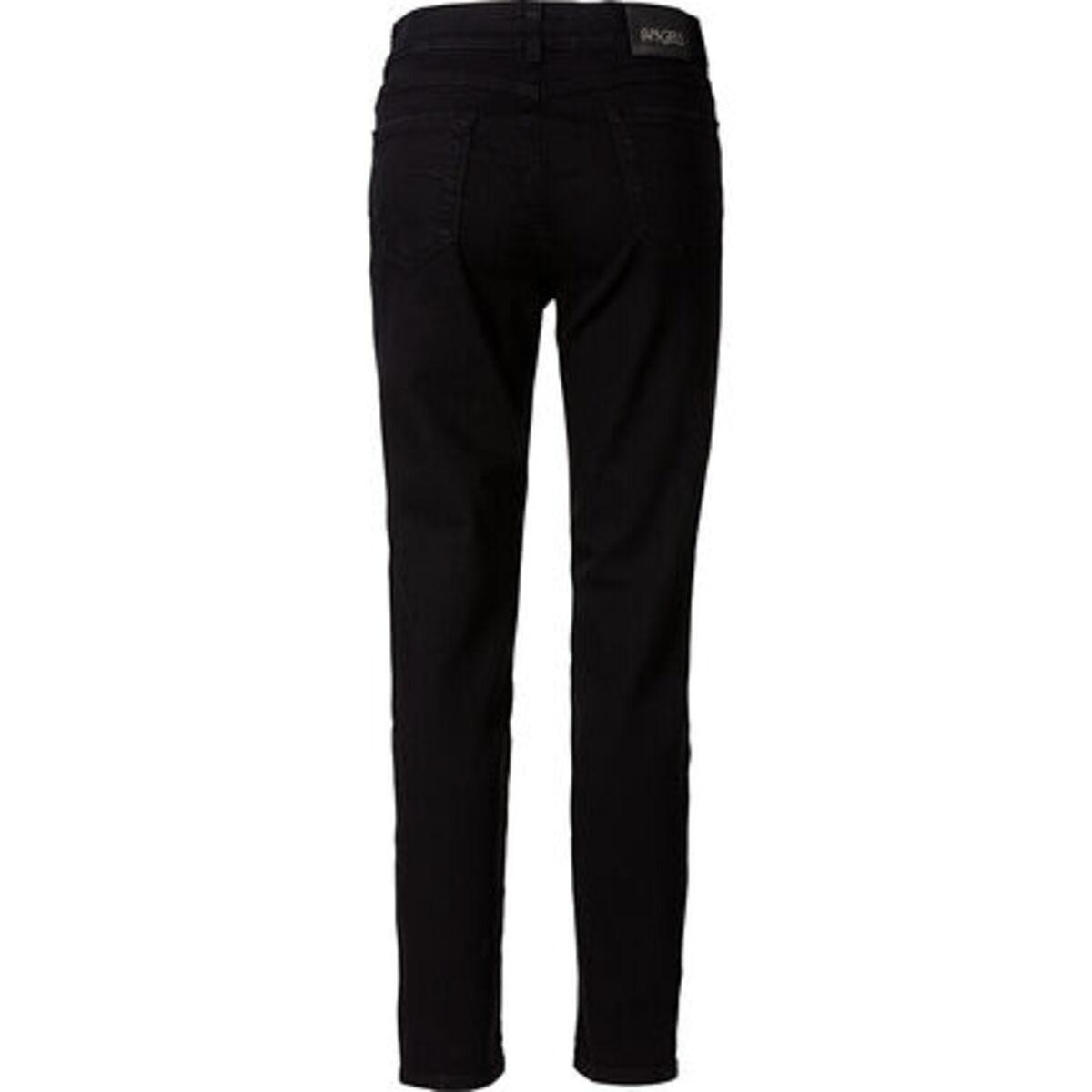"""Bild 2 von Fleckenstein Jeans """"Skinny"""", 28er Länger, für Damen"""