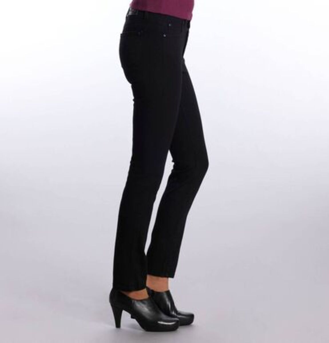 """Bild 4 von Fleckenstein Jeans """"Skinny"""", 28er Länger, für Damen"""