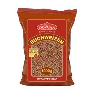 Dovgan Buchweizen jeder 1-kg-Beutel