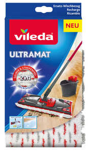 VILEDA  Ersatz-Wischbezug »Ultramat«