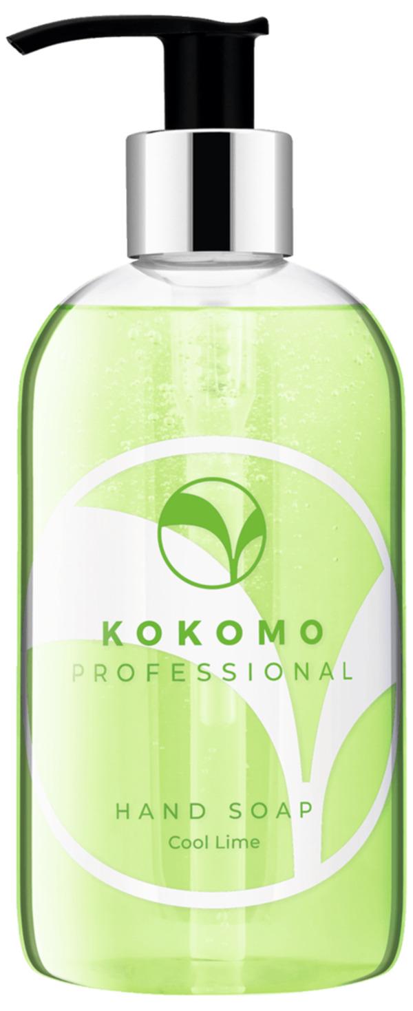 Kokomo Handseife Professional - 313 g Flasche