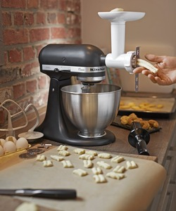 KitchenAid Classic Cookie-Set Matt Schwarz