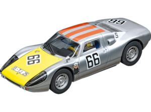 "CARRERA (TOYS) Evolution Porsche 904 Carrera GTS ""No.66"" Modellspielzeugauto"